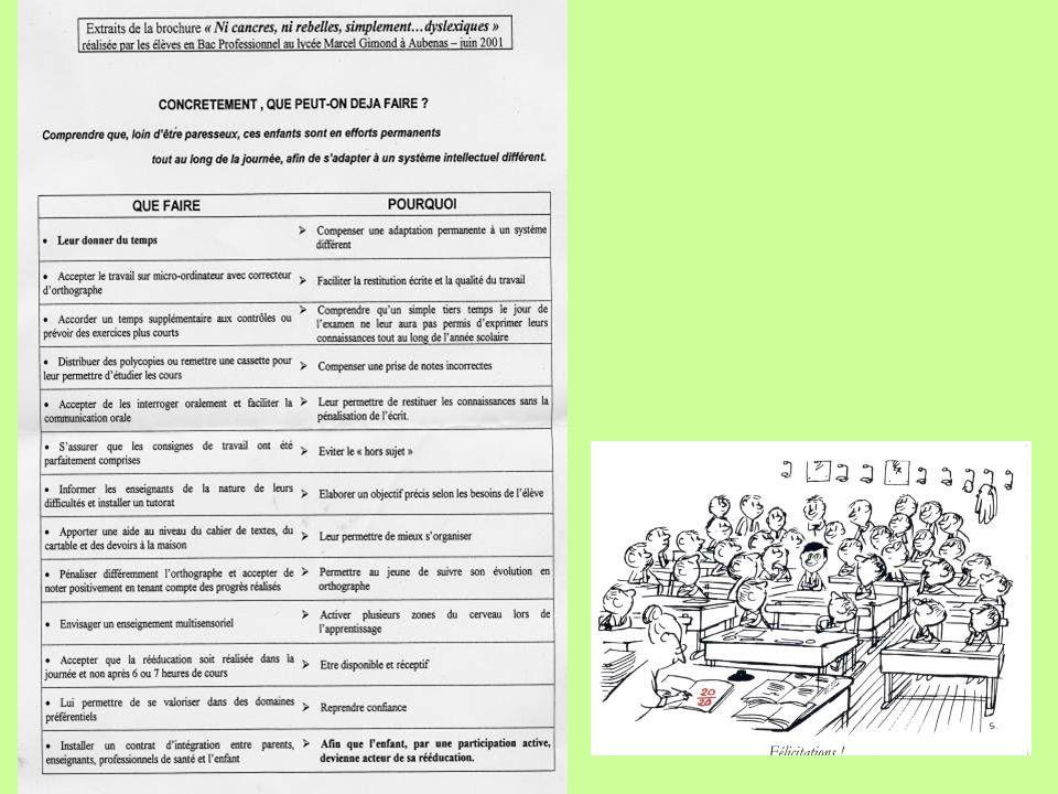 Dictées Inversions Confusions X Fautes dusage ~~ Accord Contraction/décontraction Omissions -------