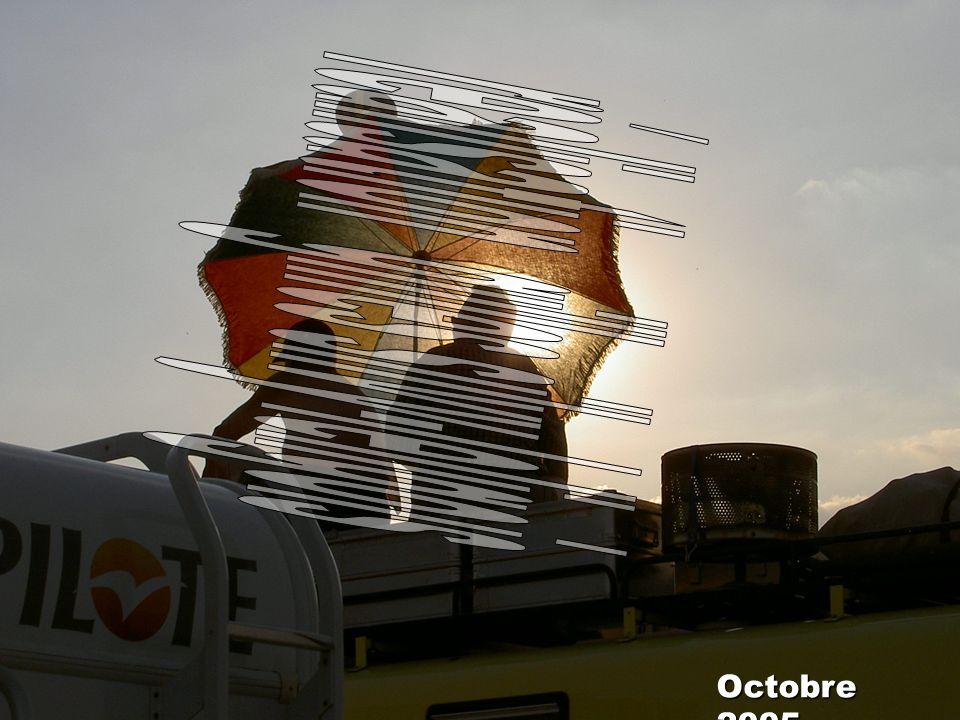 Octobre 2005