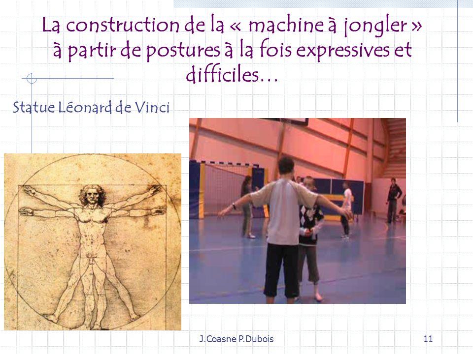 La jonglerie La jonglerie minimaliste, dont lun des chefs de file est Jérôme Thomas, se différencie de la jonglerie maximaliste (manipulation aérienne