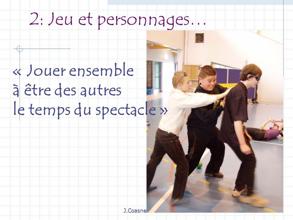 J.Coasne P.Dubois22 1: Postures expressives …Léonard et machine à jongler