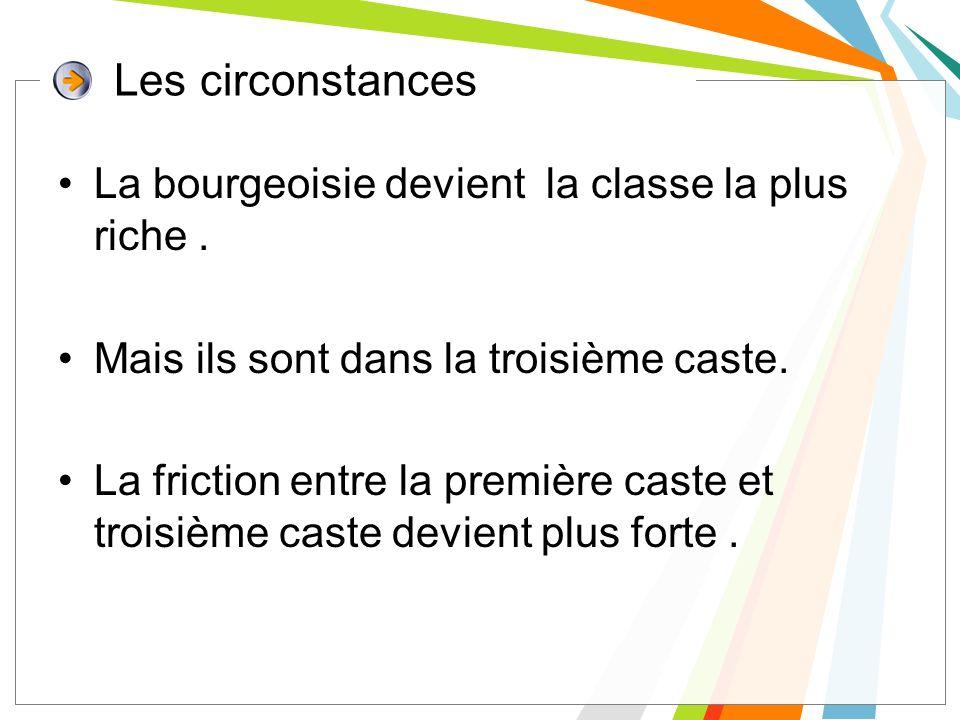 Les processus 4 periodes : La prise de la Bastille Léchec de la monarchie constitutionnelle Les Girondins Robespierre et la Grande Terreur Les thermidoriens