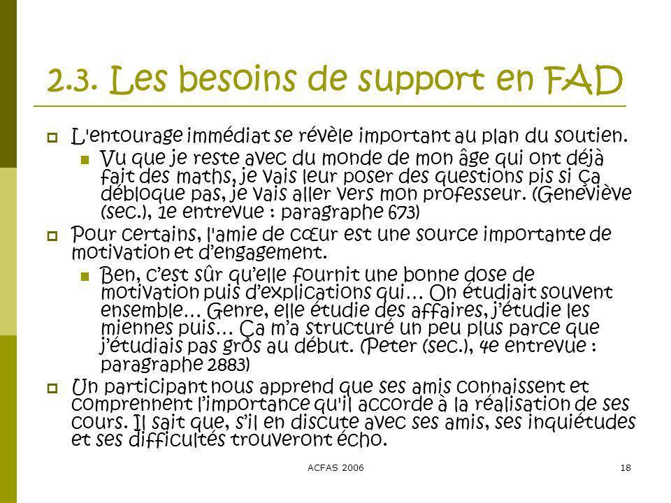 ACFAS 200618 2.3.