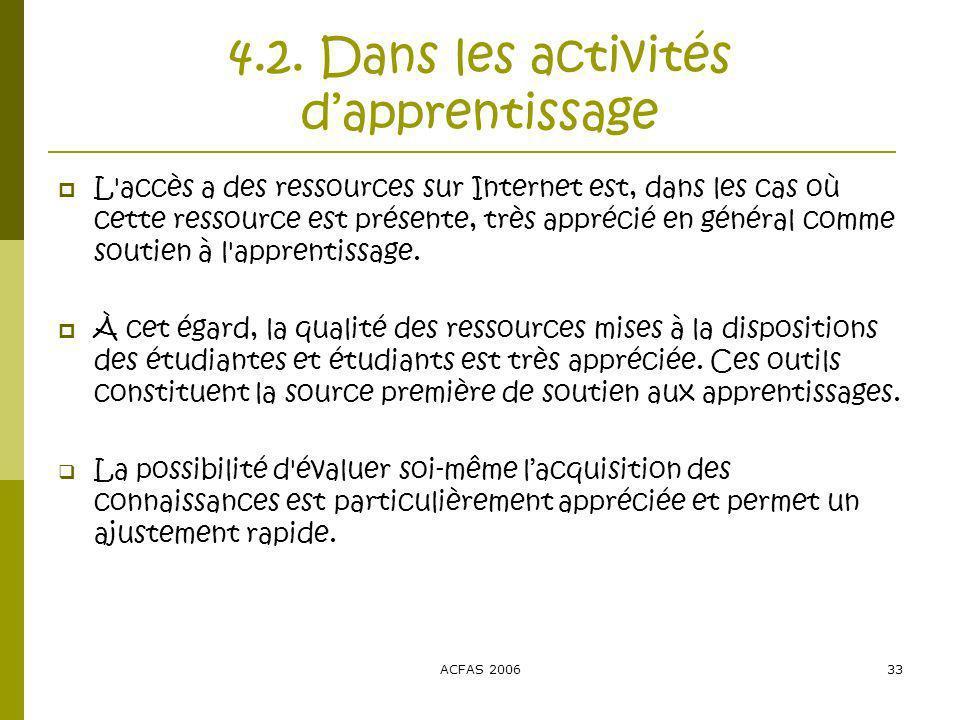 ACFAS 200633 4.2.