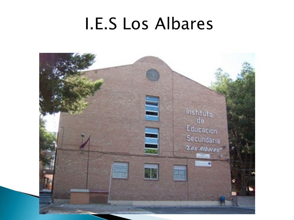I.E.S Los Albares