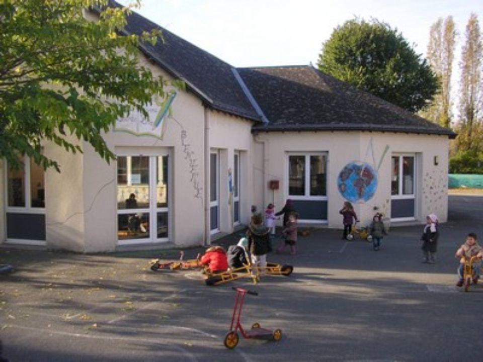 Ecole SAINTE JEANNE DARC