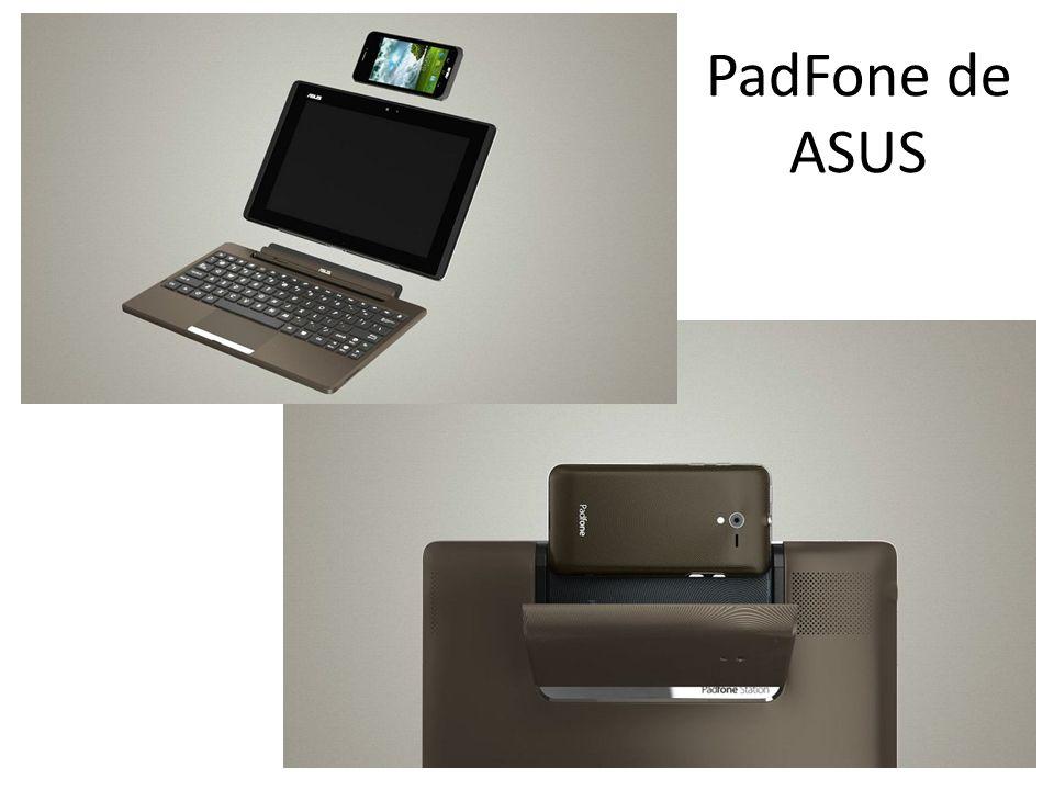 PadFone de ASUS