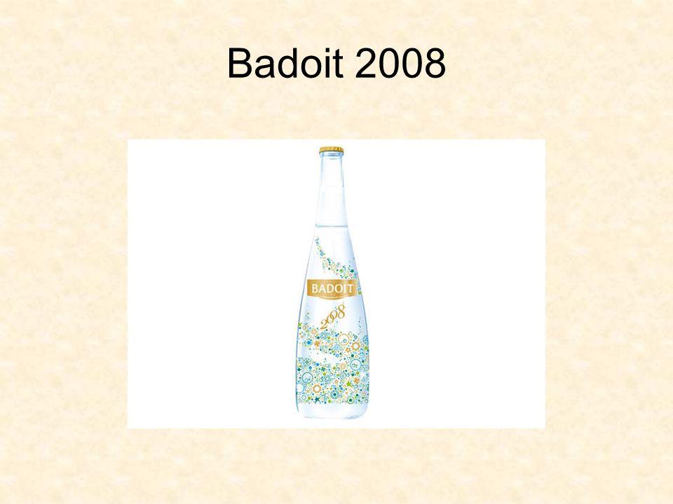Badoit 2008