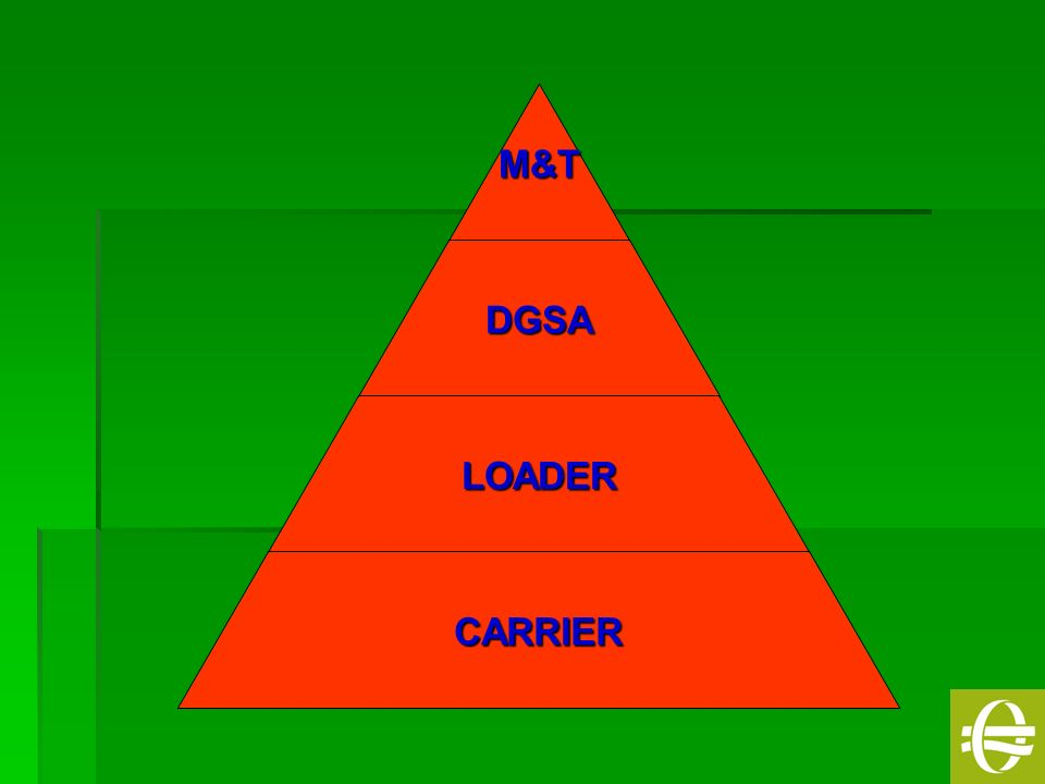 16M&TDGSA LOADER CARRIER