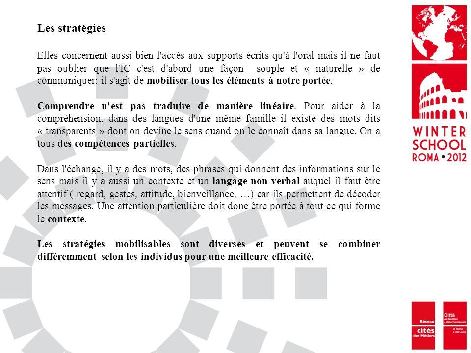 Des aides et outils d accompagnement Une fiche précisant les « règles du jeu » vous a été remise dans le dossier.