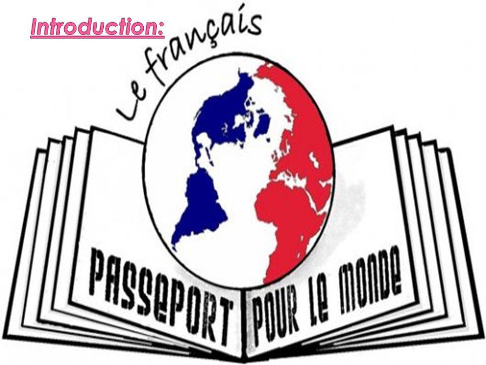 Combien de francophones dans le monde .