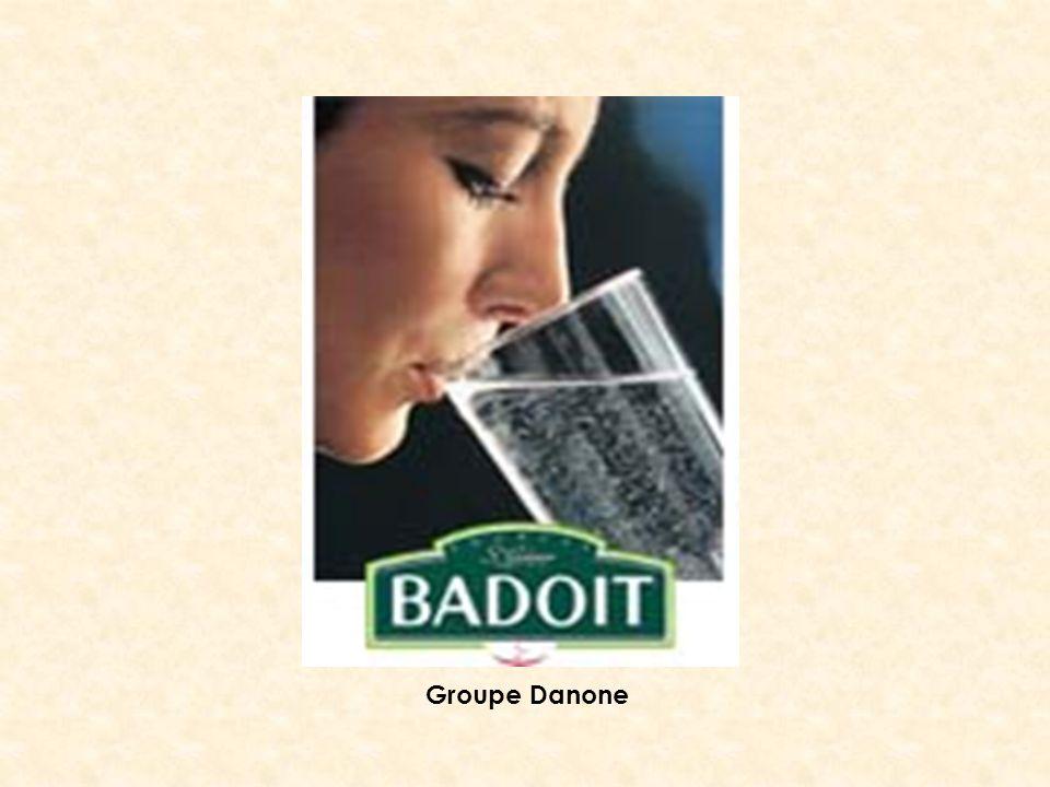 Groupe Danone
