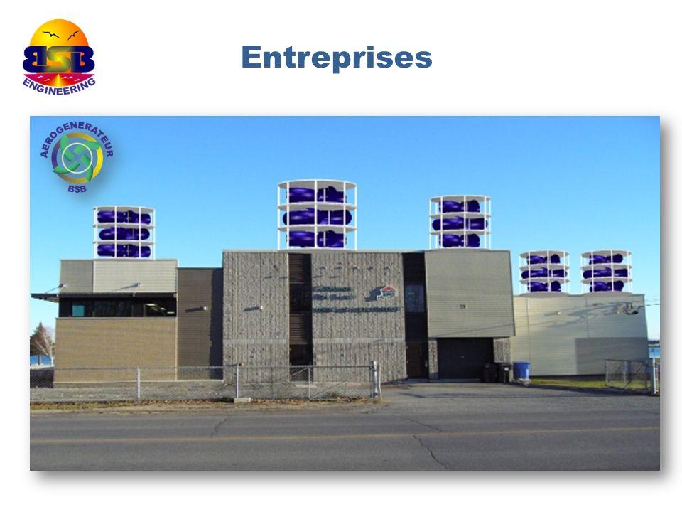 Les concurrents Nos concurrents sont les fournisseurs de générateur Produit de substitutionAvantages concurrentielsNos points forts Groupes électrogènesPeuvent être placés à lintérieur Investissement moindre Energie renouvelable Fonctionnement gratuit Silencieux Recours aux aides Fabriqué partout à 80% Panneaux PhotovoltaïquesSintègre à la toiture Immobile Fonctionne tous les jours Pas de maintenance Retour sur investissement Fonctionnement 24h/24 Empreinte carbone Fabriqué partout à 80% Les micro éoliennesSadresse aux particuliers directement Retour sur investissement Silence Durabilité Offre plus large Fabriquée partout à 80% Fournisseur EtatQuasi monopole Expérience Pays industrialisés: Qualité Production de proximité Prix du kw à la baisse Pays EVD développement: Qualité