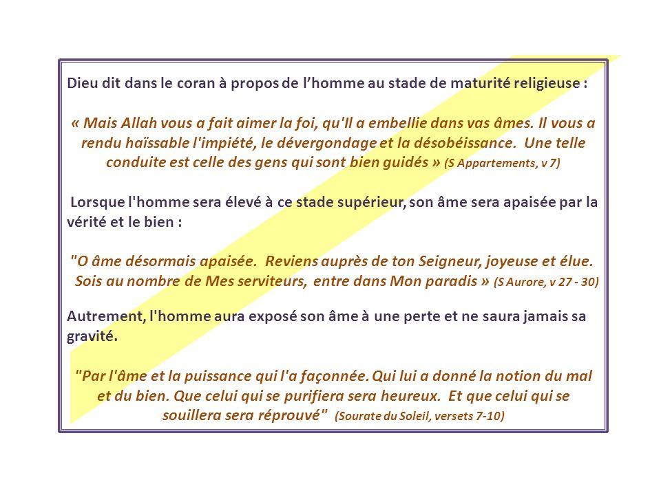 Avoir une morale parfaite consiste à être une miséricorde pour lunivers (caché et visible) comme le révèlent le hadith et le verset suivant : Le Prophète (paix et salut de Dieu sur lui) a dit: « J ai été envoyé pour parfaire la noblesse du comportement » Hadith rapporté par Al-bukhârî et Ibn Hanbal + Dieu (le loué) dit dans le coran : « nous tavons envoyé comme une miséricorde pour les mondes » Coran : S 21 v 107 Avoir une morale parfaite consiste à être une miséricorde pour lunivers (caché et visible) comme le révèlent le hadith et le verset suivant : Le Prophète (paix et salut de Dieu sur lui) a dit: « J ai été envoyé pour parfaire la noblesse du comportement » Hadith rapporté par Al-bukhârî et Ibn Hanbal + Dieu (le loué) dit dans le coran : « nous tavons envoyé comme une miséricorde pour les mondes » Coran : S 21 v 107 73