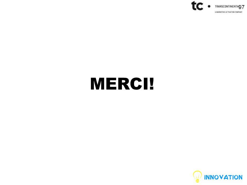 MERCI! 97