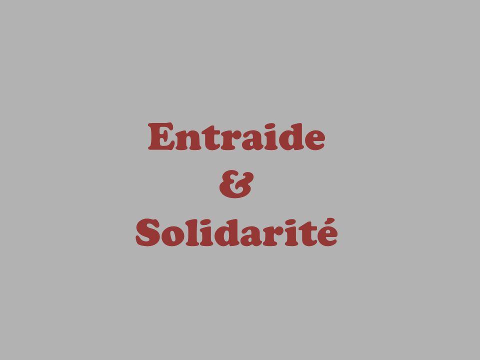 Entraide & Solidarité