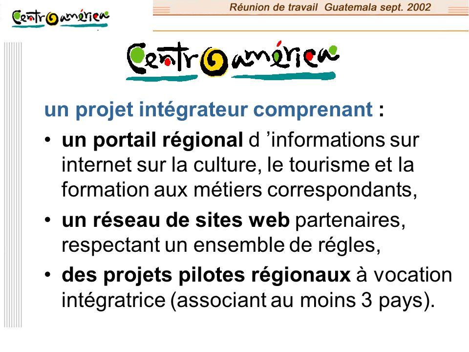 C est un label de qualité (attribué par un comité d experts du tourisme et de la culture), impliquant le respect de chartes communes (graphisme, documentaire, etc.) incluant un réseau de projets pilotes innovants.