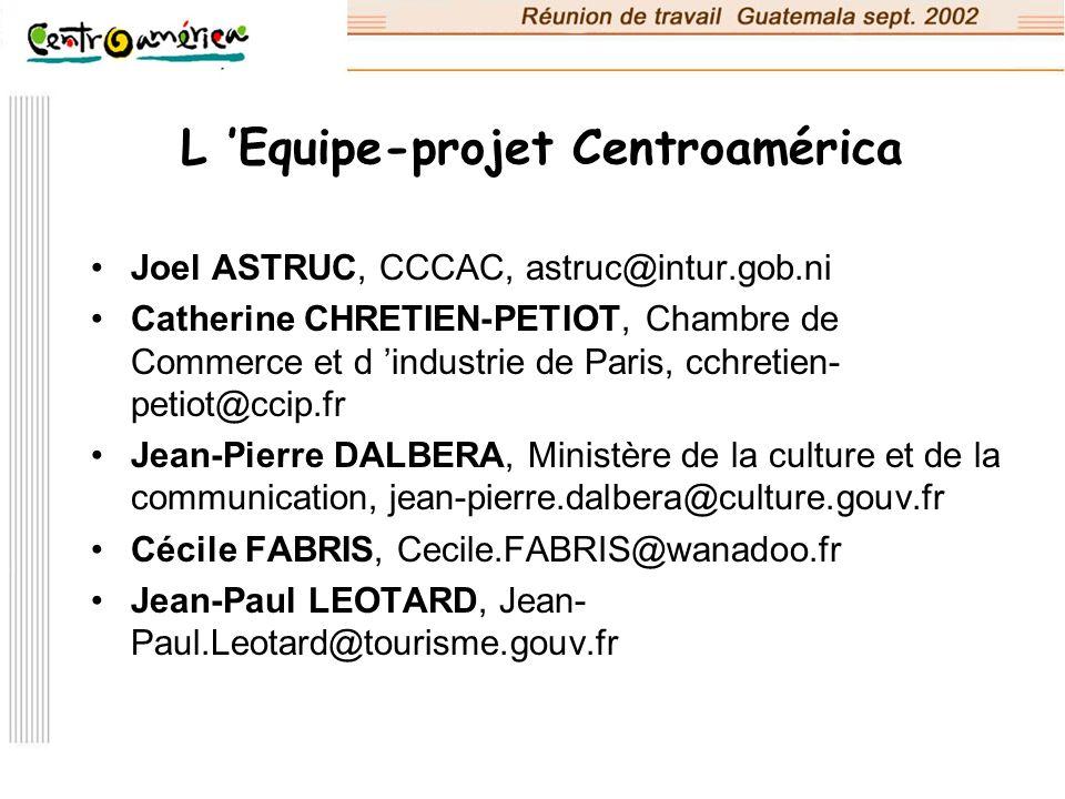 La conférence de Rio (1999) Deux éléments centraux : la coopération scientifique, culturelle et économique, la construction de la société euro-latino- américaine de linformation au service de la santé, de la gouvernance, de l éducation, de l insertion sociale.