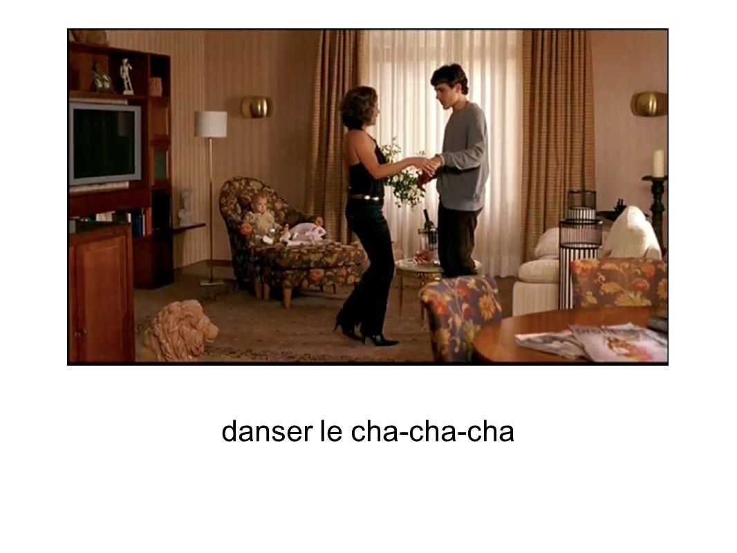 danser le cha-cha-cha