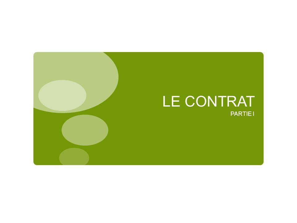 4.- Forme et preuve du contrat A.- FORME Rappel : principe du consensualisme Exceptions : Contrats réels : remise de la chose (contrat de dépôt ou de prêt) Contrats solennels : ex.