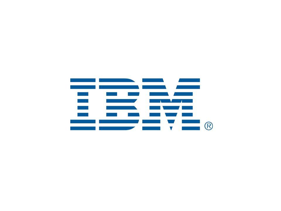 © 2012 IBM Corporation36