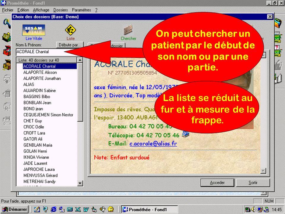 Afficher dans le dossier les outils dun logiciel externe : traitement de limage, Word, Excel…