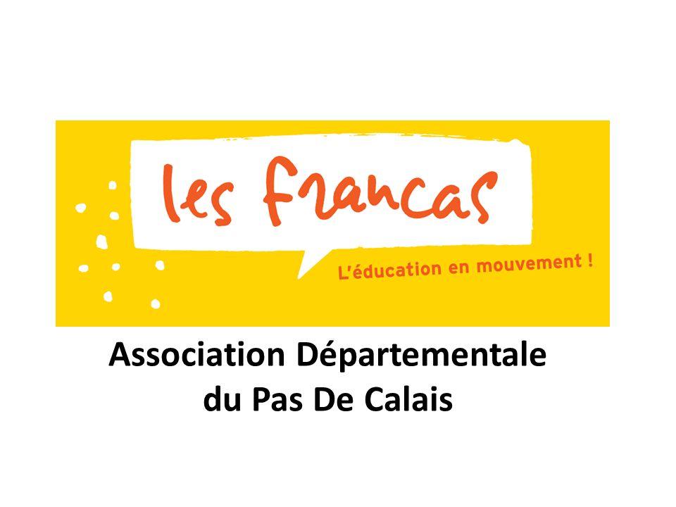 Association Départementale du Pas De Calais