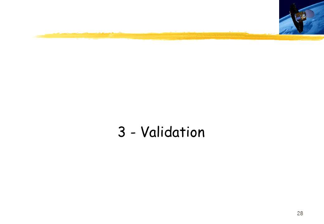 28 3 - Validation