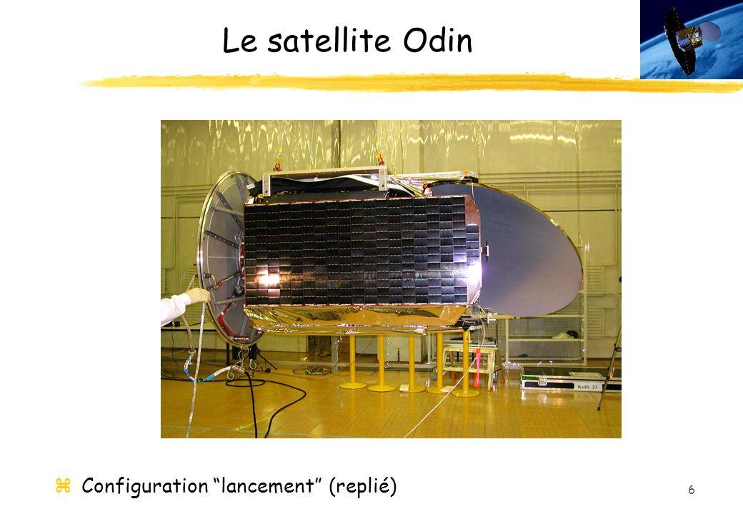 6 zConfiguration lancement (replié)