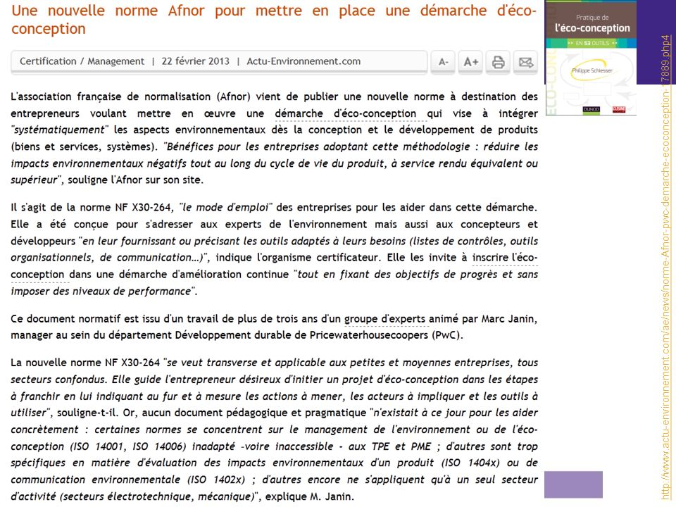 page 55 http://www.actu-environnement.com/ae/news/norme-Afnor-pwc-demarche-ecoconception-17889.php4