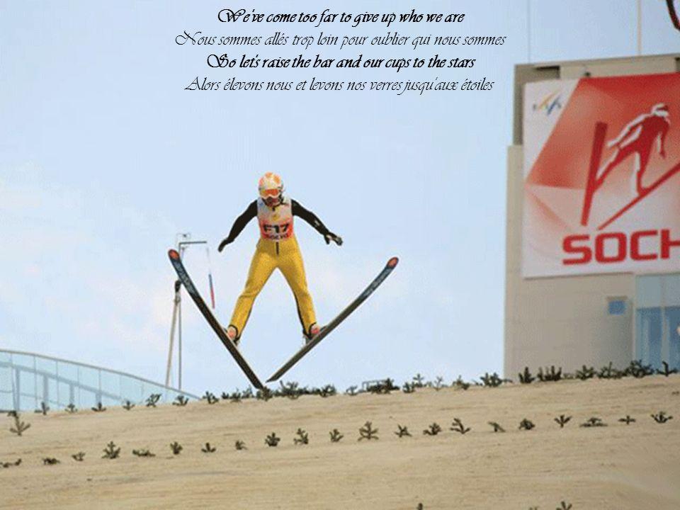 Le parc olympique Vue du front de mer de Sotchi depuis la mer Noire, situé à 20 km au nord du complexe côtier Le parc olympique de Sotchi sera installé à Adler sur la côte de la mer Noire.
