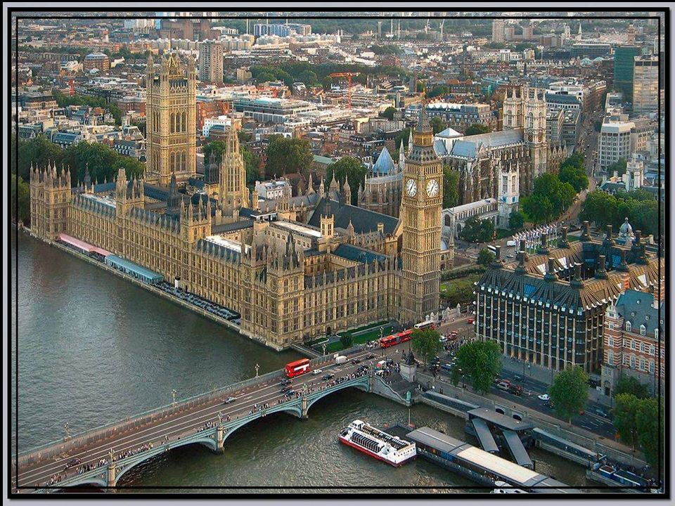 C est l horloge la plus grande de Grande-Bretagne.