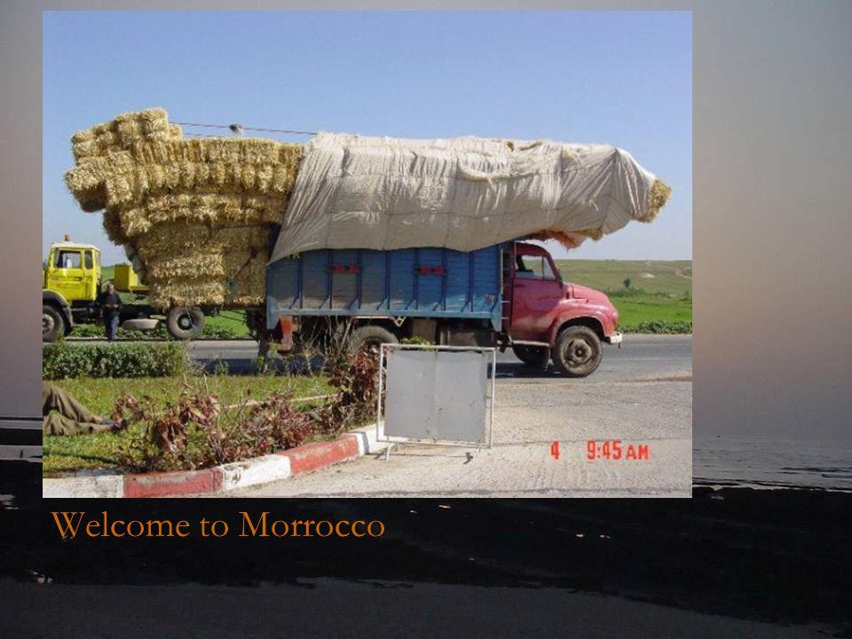 Peinture à la marocaine... Savourez..!