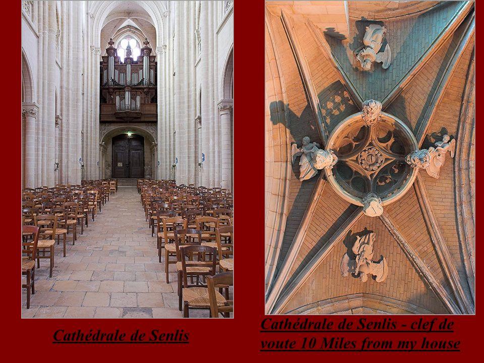 Pont levis du village médiéval d Entrevaux Portail de la Basilique de Saint-Denis