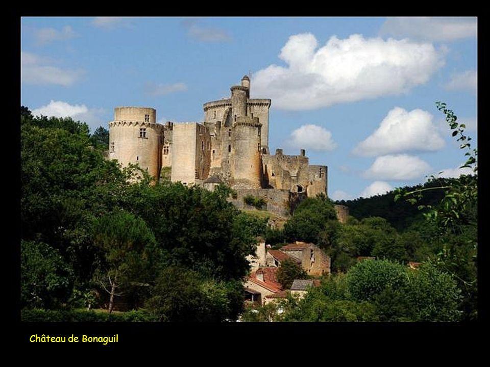 Château de Ste Marie Luz St Sauveur