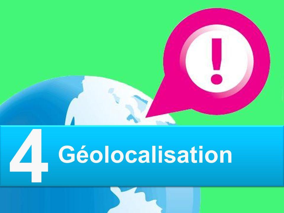 Géolocalisation 4