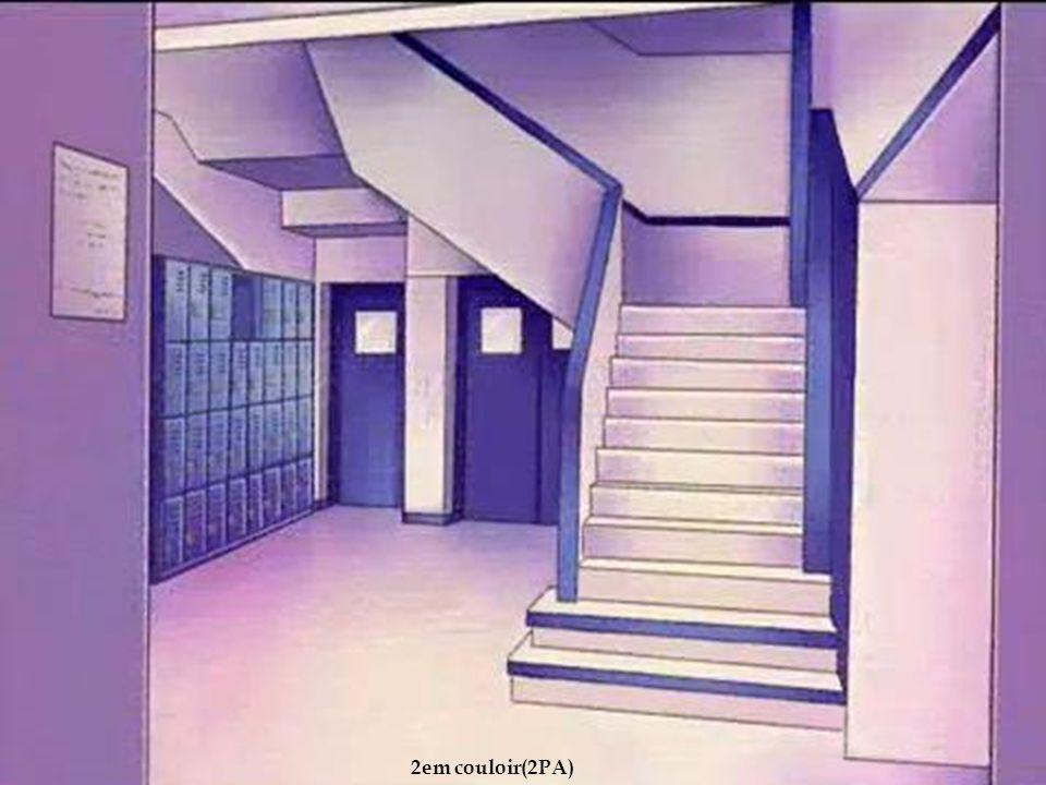 2em couloir(2PA)
