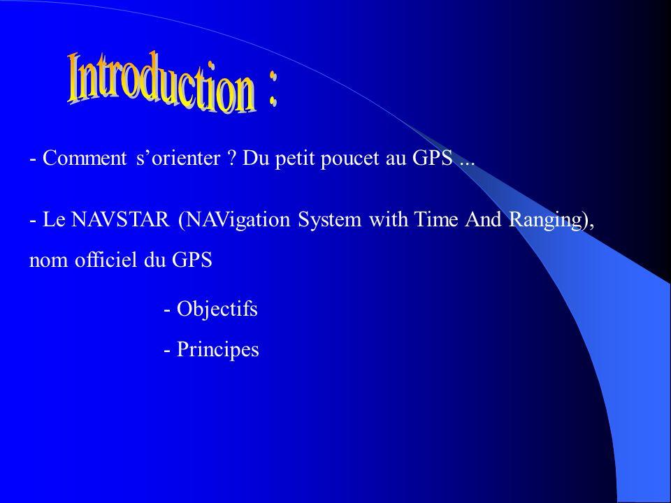 TPE G.P.S Présenté par : Alexis PINET Thomas BAUD Vanessa BONI Global Positioning System