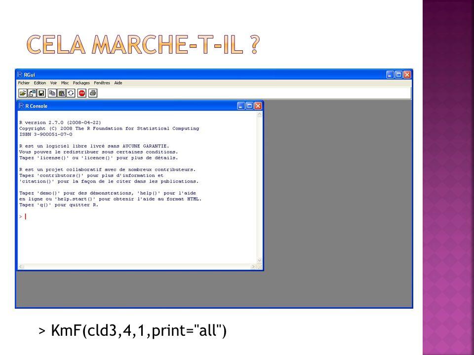 > KmF(cld3,4,1,print= all )