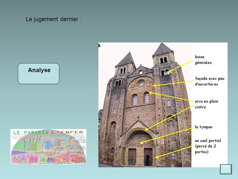 2°L église au centre de la religion L Europe de l ouest se couvre d églises au moyen âge.