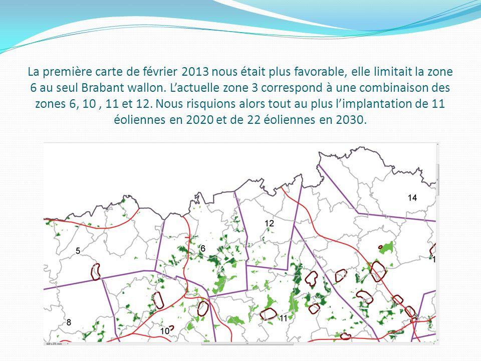 INTER-DISTANCE ET COVISIBILITE IMPACT PAYSAGER Ancien cadre de référence : distance minimale entre parcs éoliens : de 11 à 16 Kms Nouveau cadre de référence : de 4 à 6 Kms La plupart des paysages wallons vont être impactés.