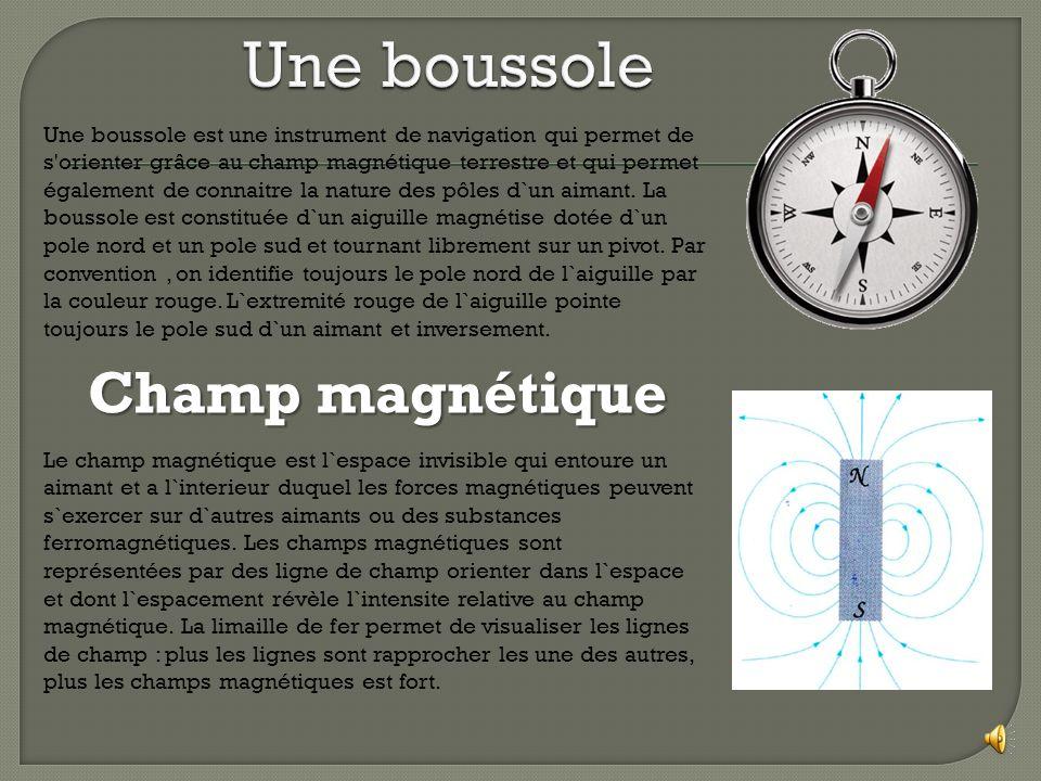 Les forces d`attraction et les forces de répulsion sont des forces magnétiques qui attirent ou qui repoussent certains matériaux a distance Les forces magnétiques agissent sur certaines substances alors qu`elles n`ont aucun effet sur d`autres.