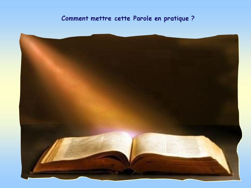 «Sur ta parole, je vais jeter les filets.» (Lc 5,5).