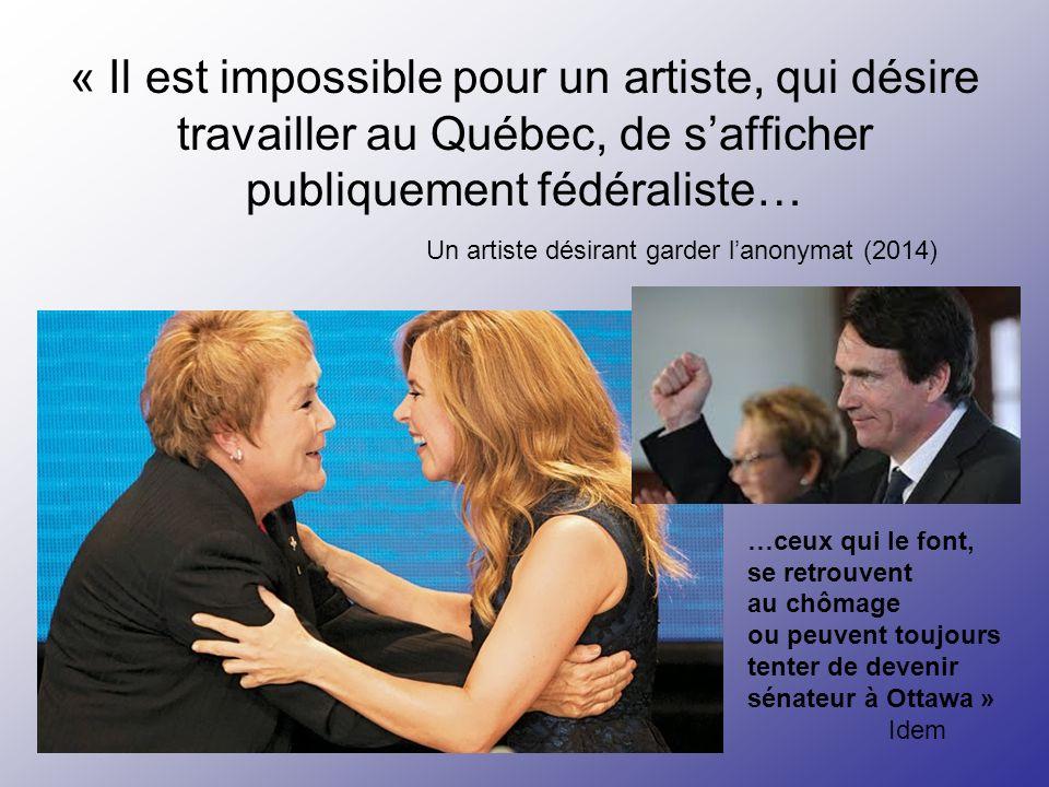 Mais, comme par hasard, une élection est déclenchée de manière unilatérale par Pauline Marois, stoppant, par le fait même, le processus de la Commission Charbonneau…