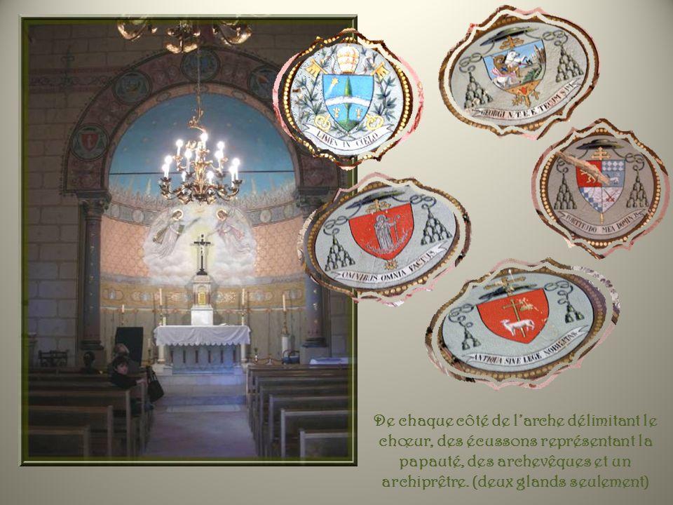 La chapelle est restée sans culte durant une trentaine dannées mais lAssociation des Amis de Saint Mitre a été créée et sest vouée à sa restauration.