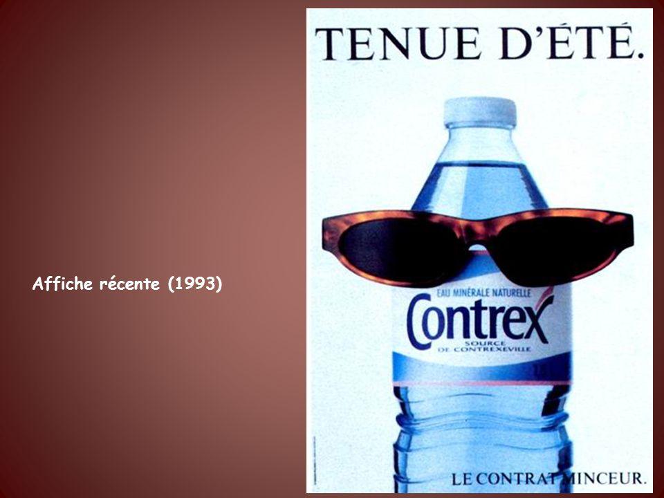 Diversification de la production Vittel Soda Vers 1925
