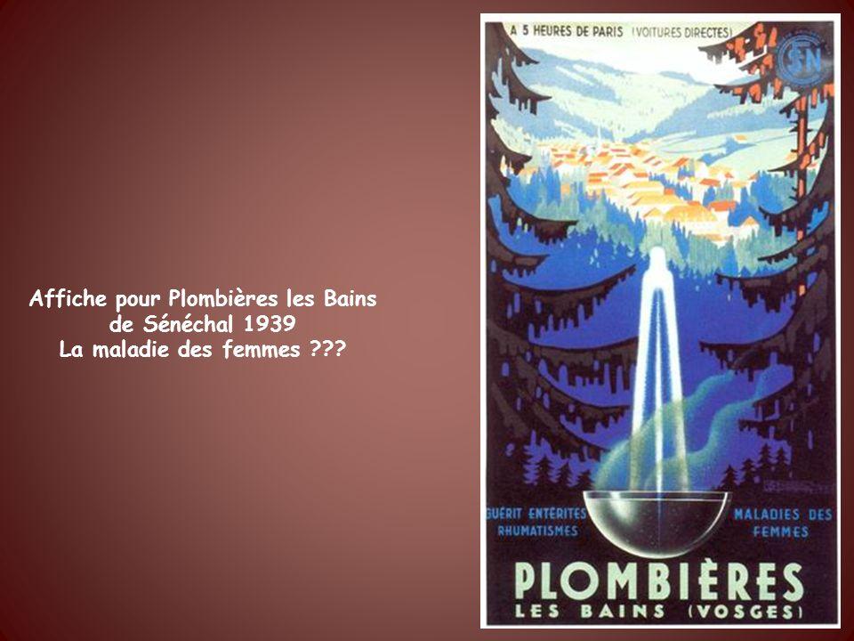 Vittel Campagne thermale Affiche réalisée par Olivier avant la dernière guerre. Les militaires partaient bien en « campagne » Celles de Russie, de Cri
