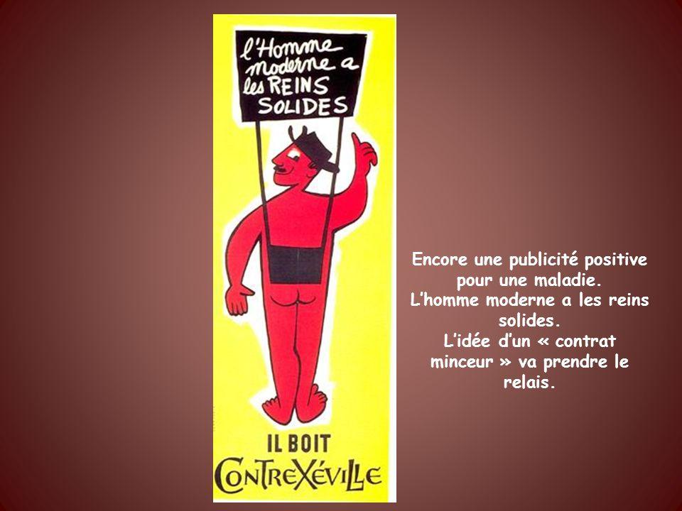 Cette affiche suit une campagne daffichiste nouvelle pour lépoque. Sur les murs de Paris ont été placardés en octobre 1954 des affiches mystérieuses i