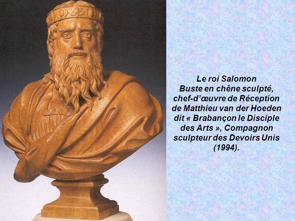 Bourgeois en dindon du Compagnon Forgeron Sylvain Villedieu (Bois, XIXe siècle.)