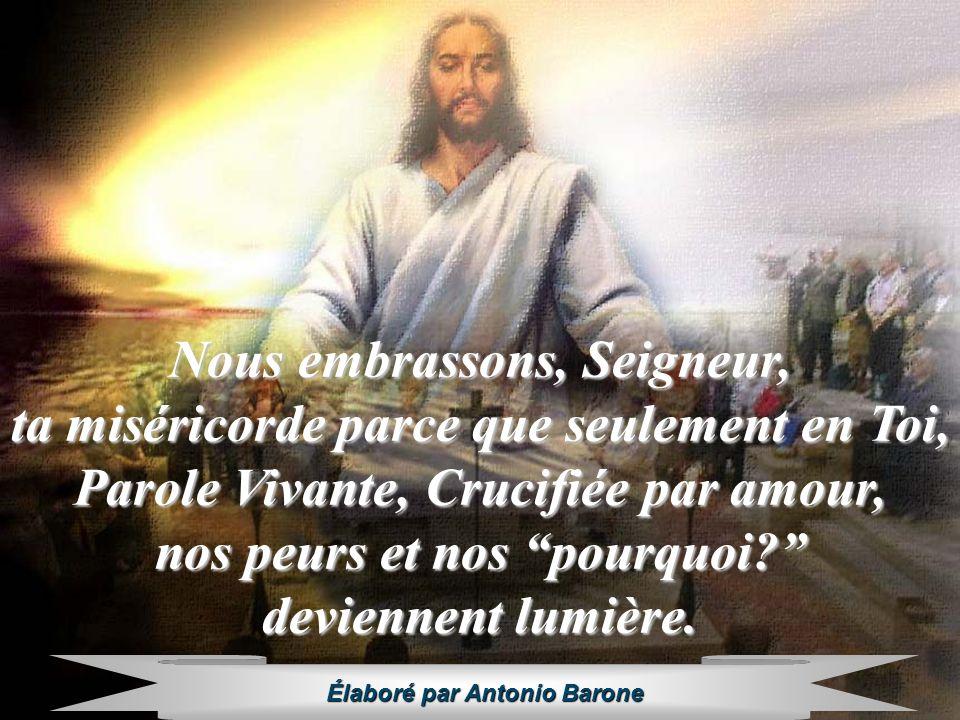 Église de Dieu… ne crains pas! Dans lÉvangile, qui est Jésus, tu trouveras lespérance solide et durable... Cest certain! LÉvangile de lespérance ne dé