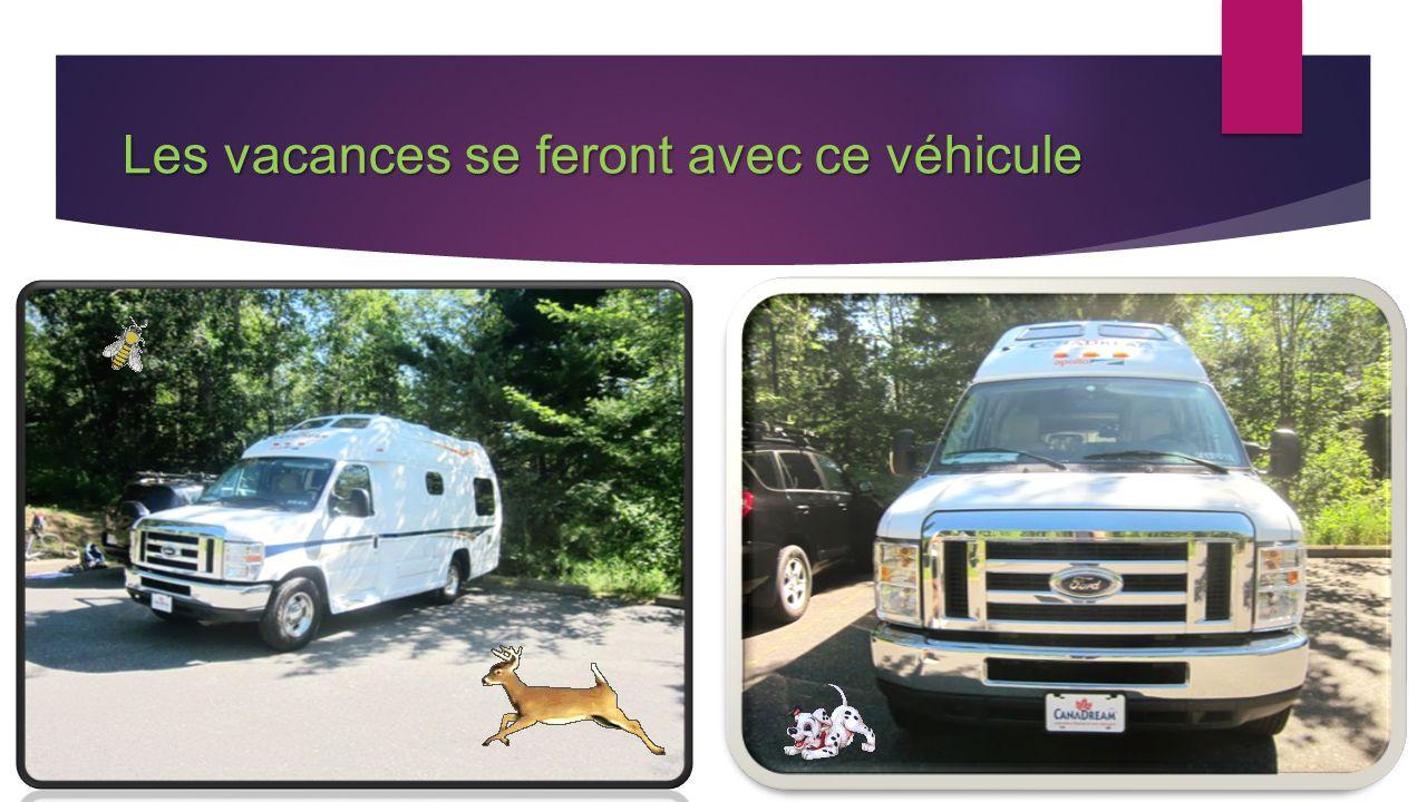 Voyage au Canada avec Jean-Pierre et Fifille : Prêt Alors cest parti. Cliquez ici Mettre le son